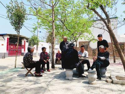 熟人社会:乡村社会的运作机制