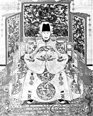 崇祯皇帝是被谁害死的?