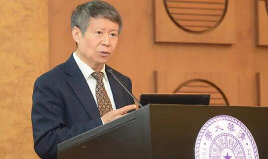 """清华教授李强:""""弱势心态""""为何在社会上蔓延"""