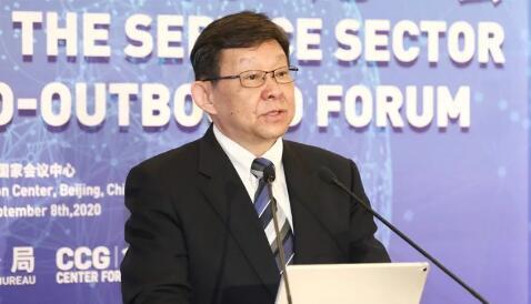 商务部前部长陈德铭:美国市场对中国尤为重要,万万不可丢弃!