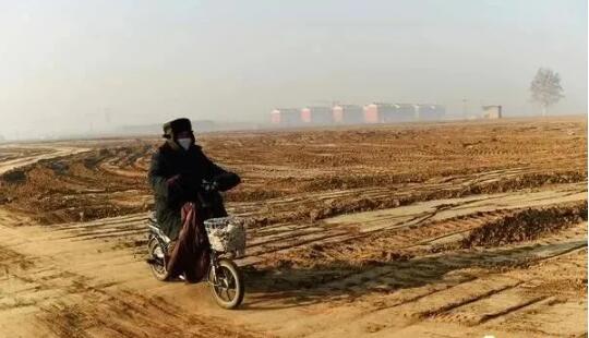 中国农大叶敬忠:被上楼的农村、农民与农业