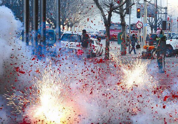 冯骥才:传统节日的现代表达是一种误导
