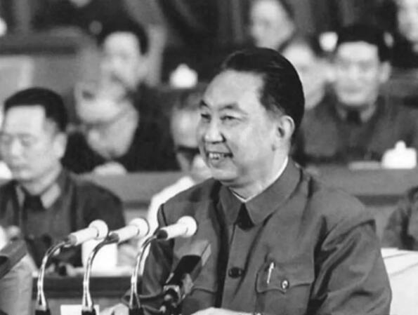 1980年,华国锋这样办理批评自己的群众来信