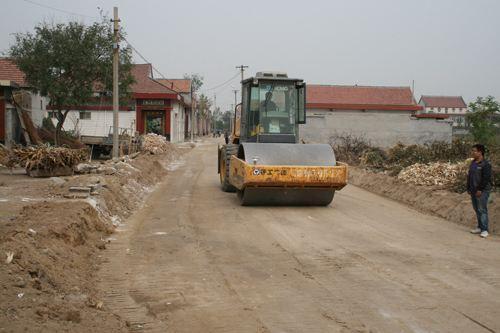 杨华:修路能改变农民的观念?