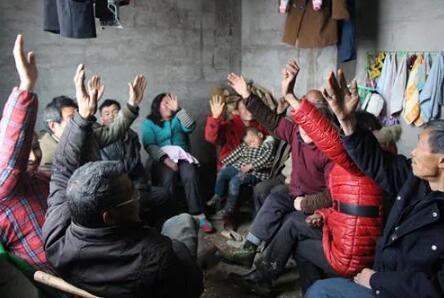 杨华 :农村熟人社会的陌生化