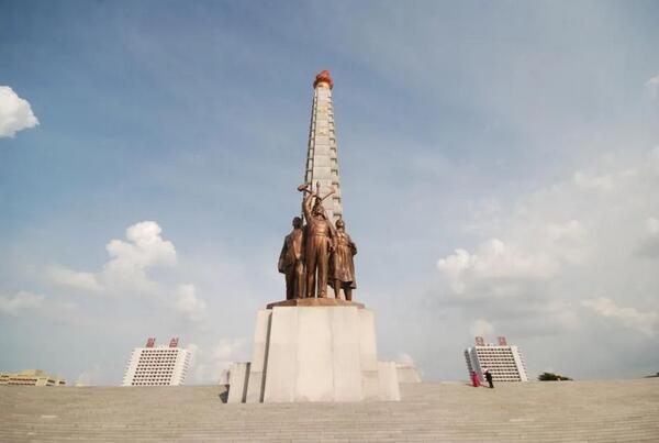 叶永烈:爱面子的国家——朝鲜见闻