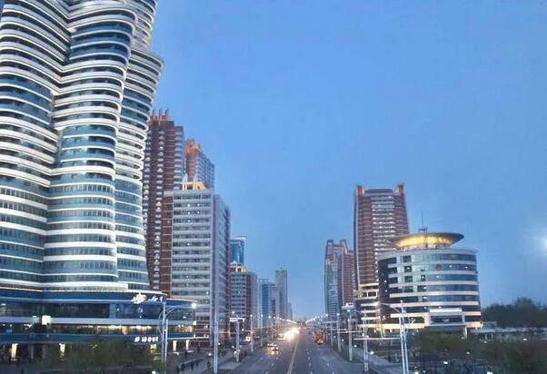 电力短缺,朝鲜民众想出这个办法